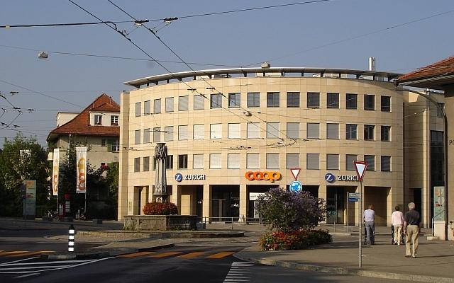 Eingang 2004