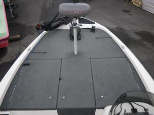 マリーナフレンズ レンタルボート ストラトス176XT