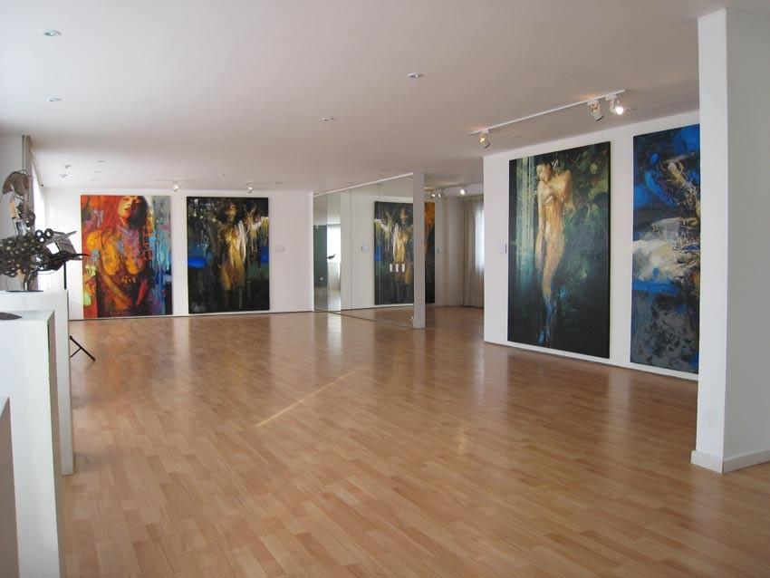 Espitia Galeria Bogota
