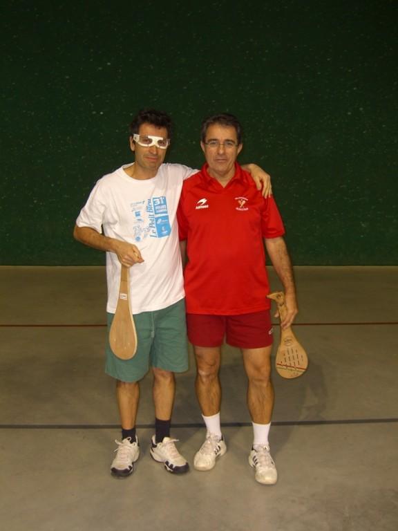 Jack Larricq Roland Salles