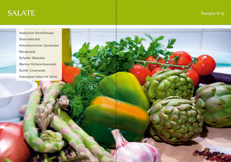 Kategorie: Salate