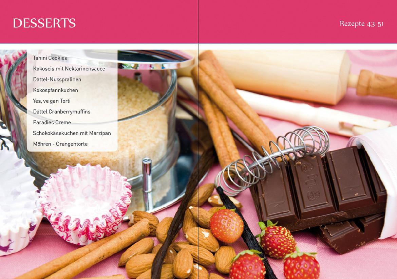 Kategorie: Desserts