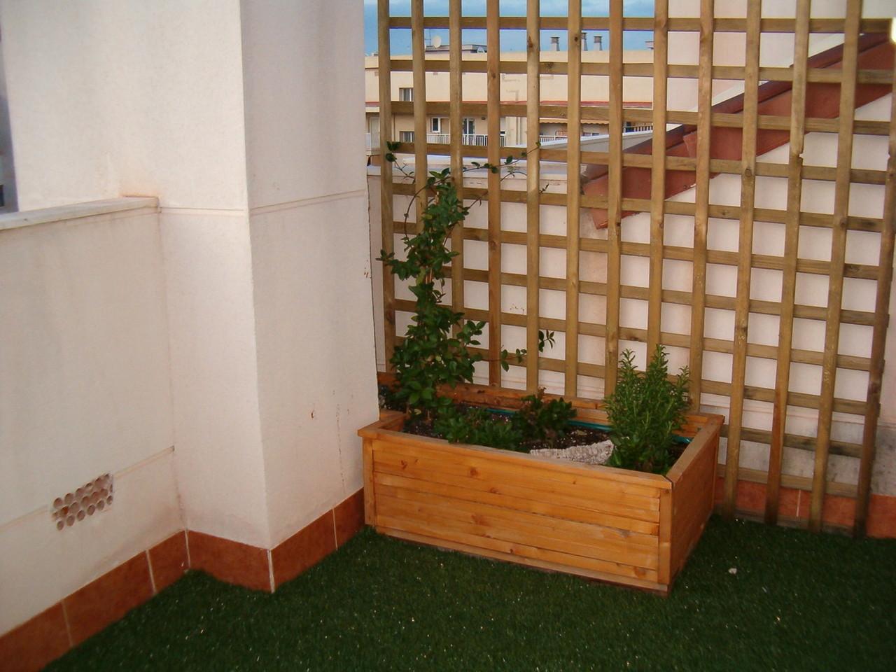 Mas intimidad no te lo pienses mas jardineras de madera - Jardineras baratas online ...