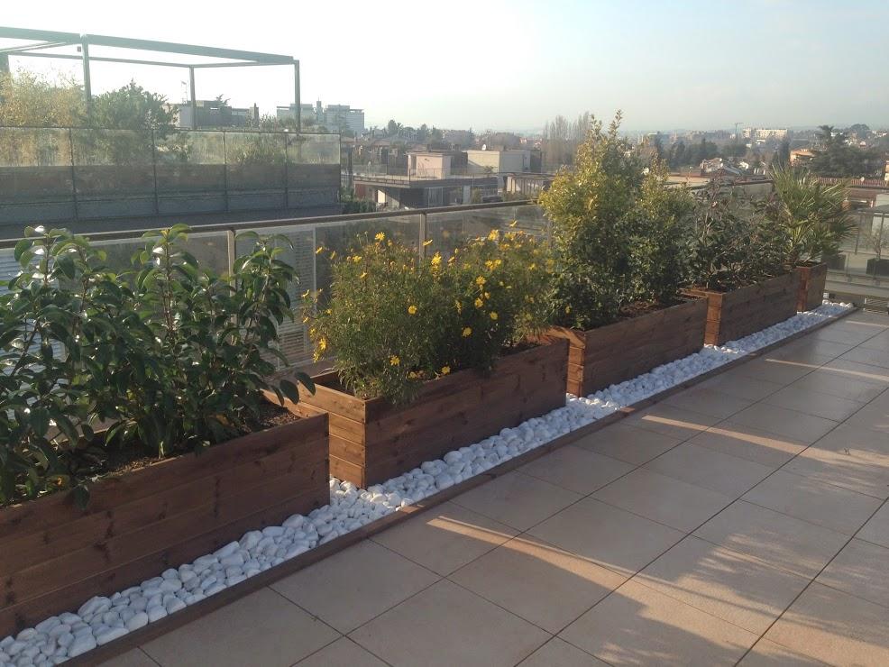 Jardinera De 50x20x30 Altura