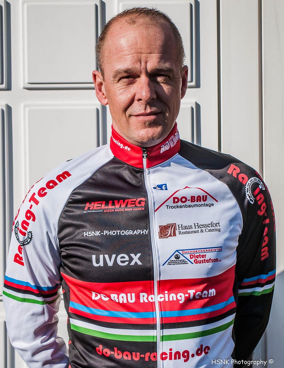 Marcus Dworak