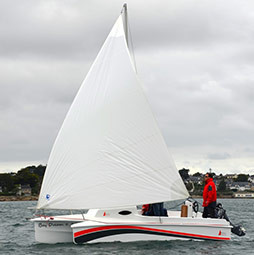 Baydream Astusboat