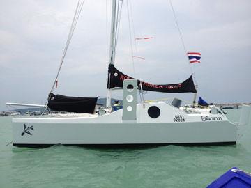 Sardine Twin 5.50m