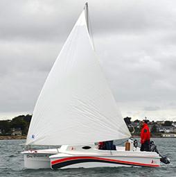 Bay dream (5,50m) - Chantier Astusboats