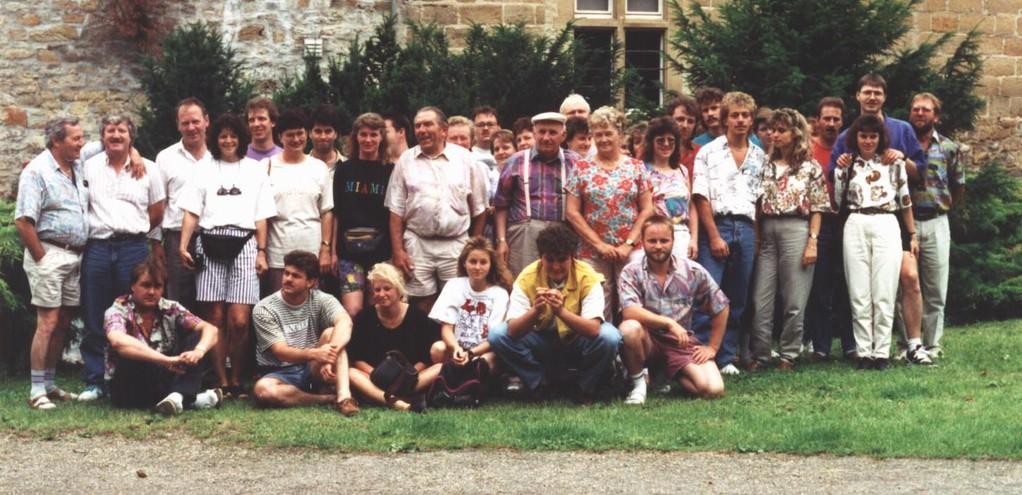 Ausflug 1993