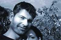 2001 August | Italien Hochzeitsreise
