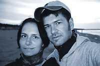 2003 Juni | Regenbogencamp