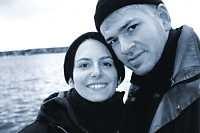 2001 Oktober | Bad Saarow