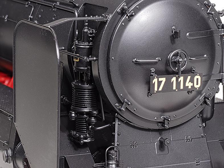 Bestell-Nr. 11018, DRG, Epoche II - Bauart 1914