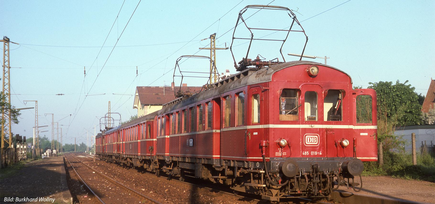 Vorbild ET 85