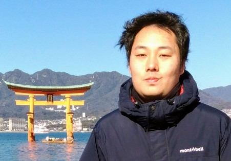 Ryou Taguma(総合専門家)