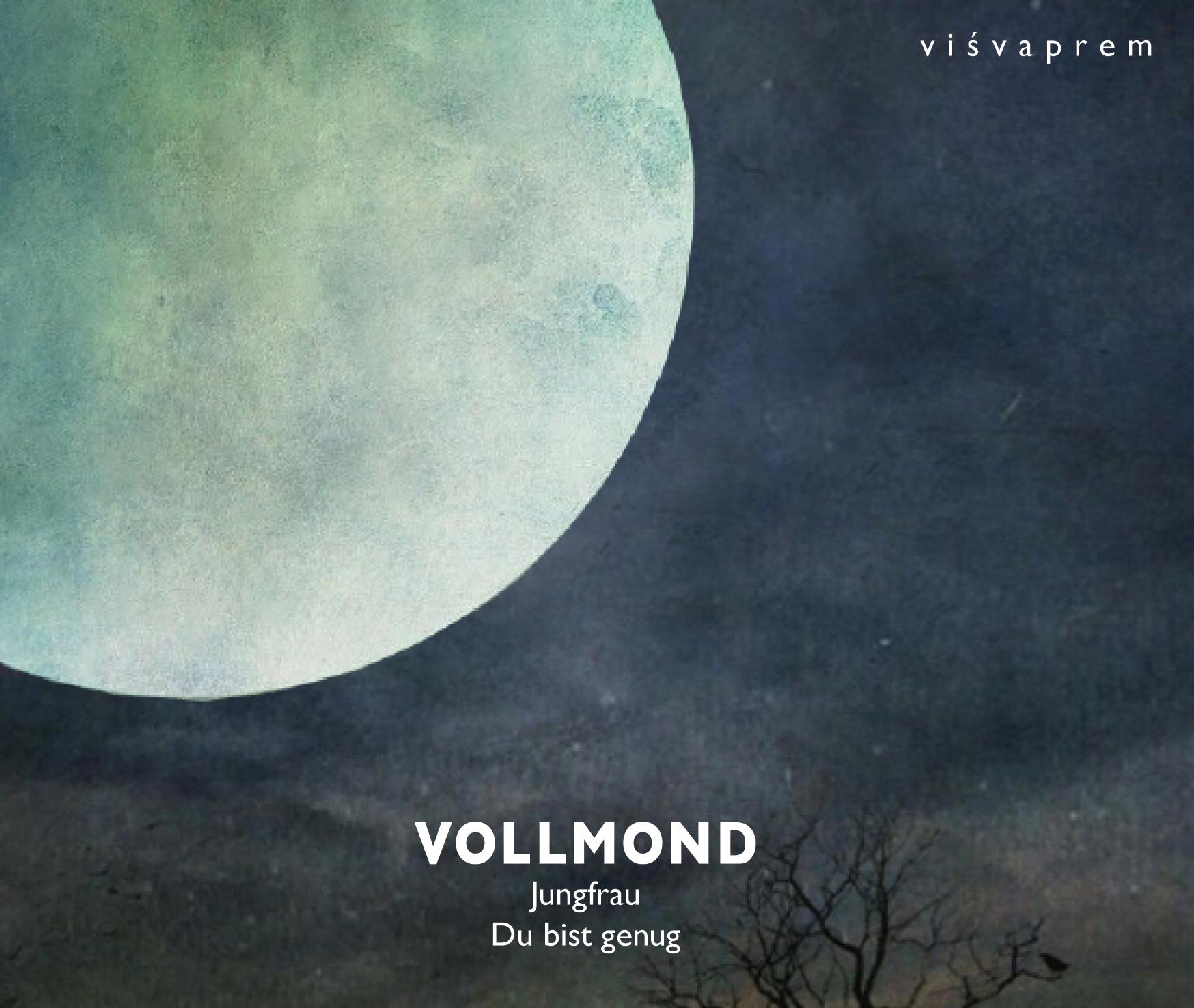 VOLLMOND in Jungfrau