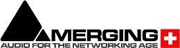 Merging Technologies Switzerland Pyramix Ovation VCube Horus Hapi Anubis AoIP Audio Networking Ravenna AES67 SMPTE ST2110