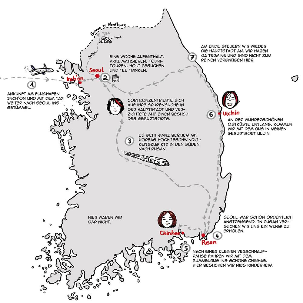 Südkorea, Heimat 2.0, Südkorea und sein Exportschlager
