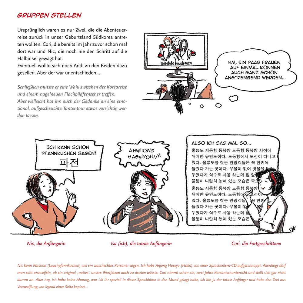 Südkorea, Heimat 2.0, wir Adoptierten aus Südkorea