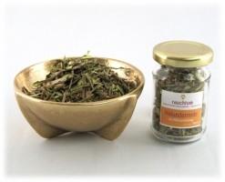 Holunderrinde - aus der Apotheke: Als Tee sehr gut gegen Rheuma, Gicht und Harnbeschwerden