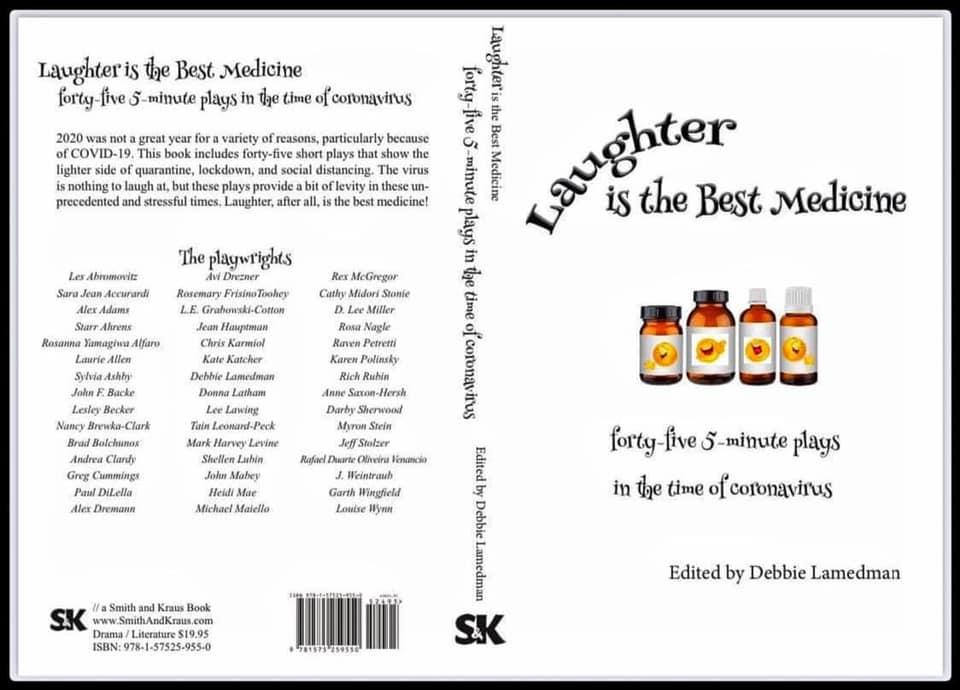 New Anthology
