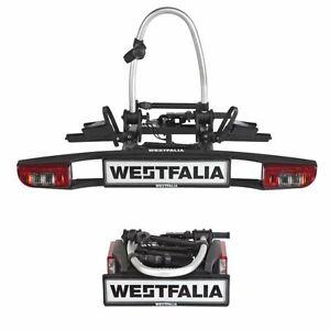 Porte vélo Siarr Westflia BC60