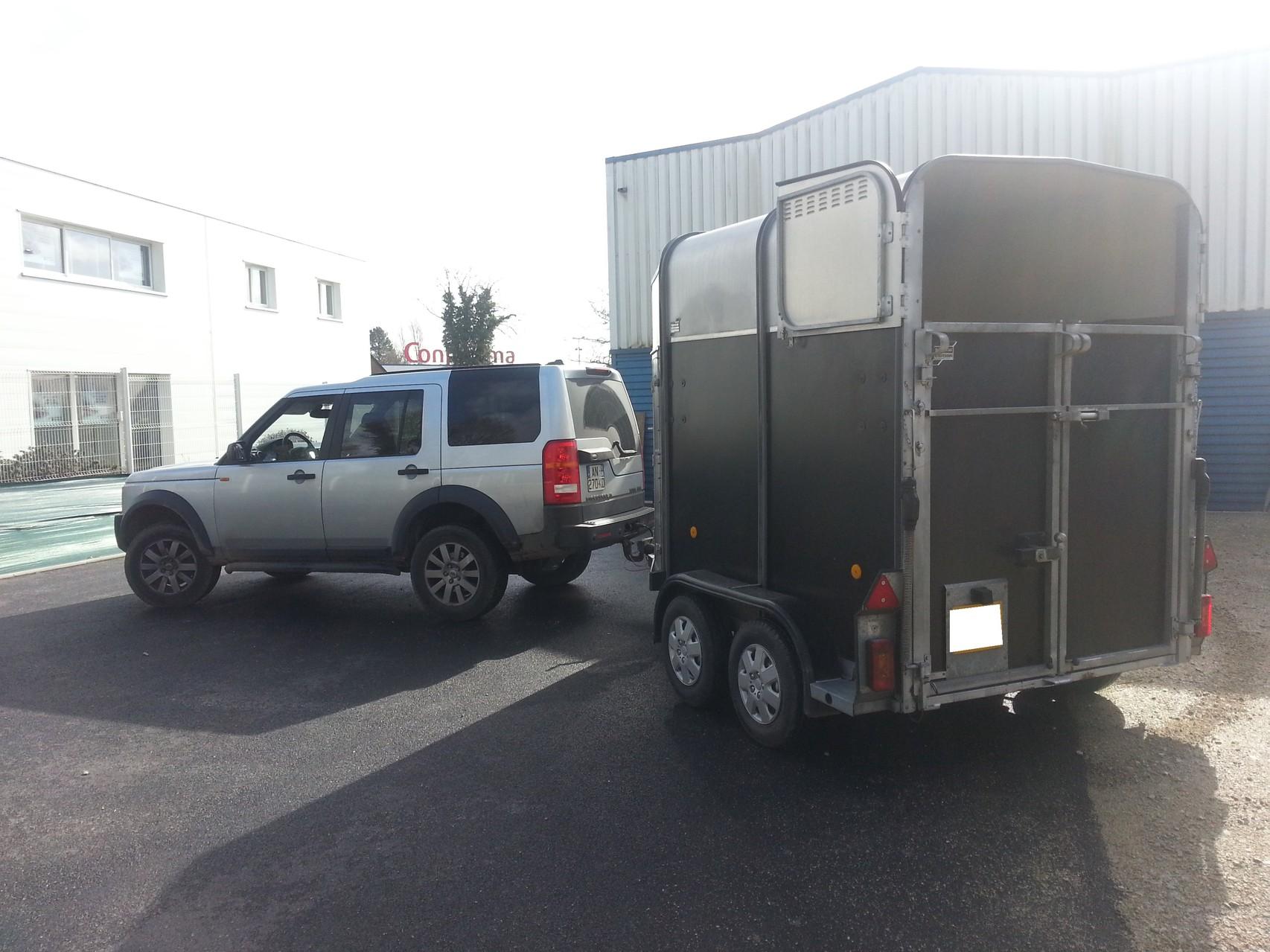 réparation van Bretagne