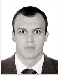 черно белая фотография для паспорта