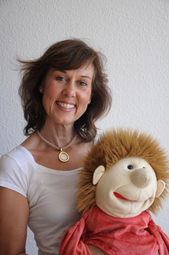 Birgit Vogt, Medizinische Fachangestellte
