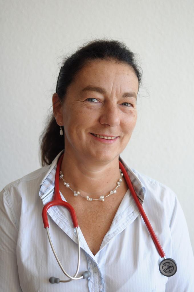 Dipl. med. Susanne Kluger