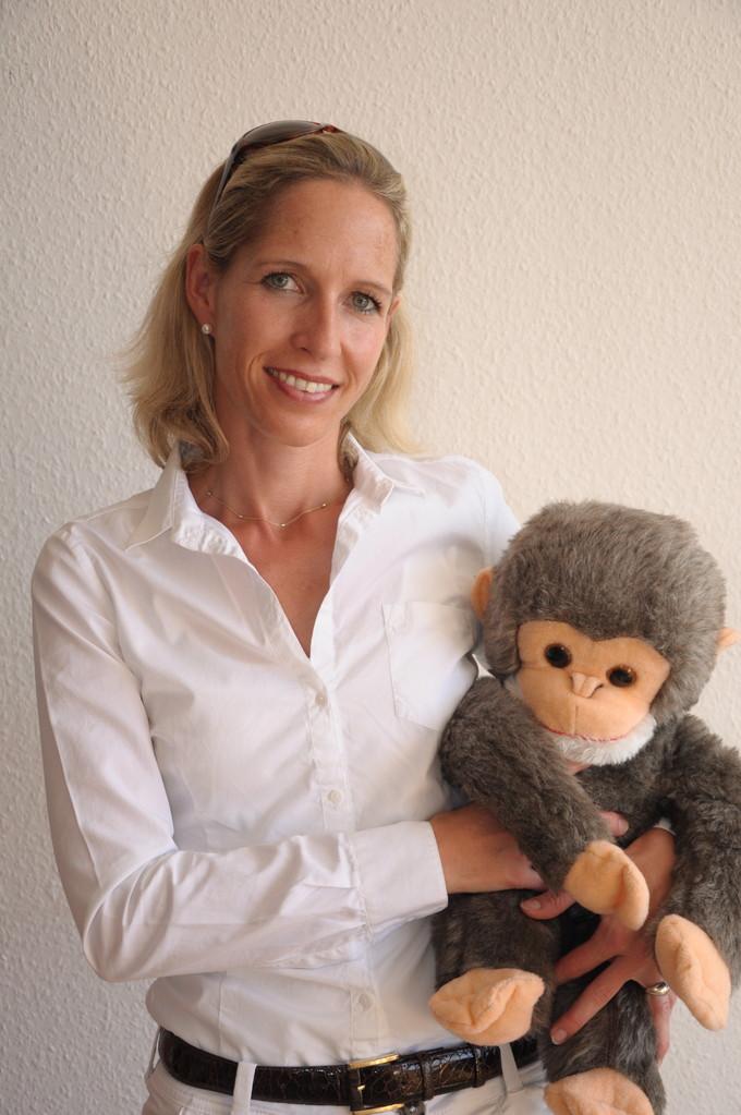 Nathalie Kremer, Kinderkrankenschwester