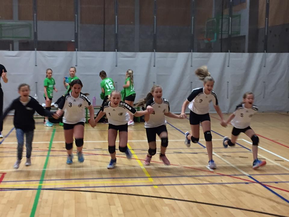 U11 wint 3-1 tegen Wevelgem