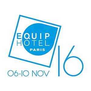 Salon Equip Hotel Paris 2016