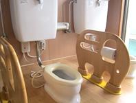 2階WC(未満児用)