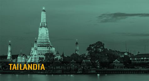 """""""Tailandia"""""""
