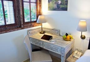 Bureau chambre Padang Bai