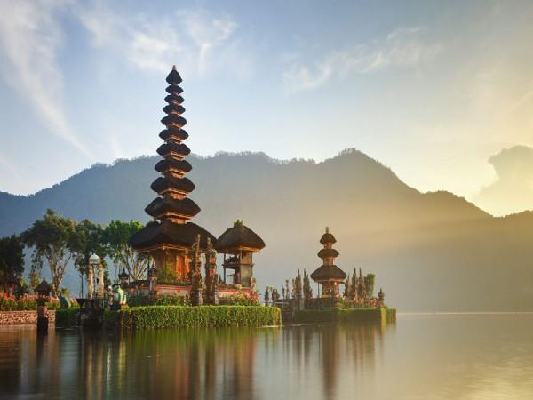 Visiter les plus beaux temples de Bali en Safari de plongée
