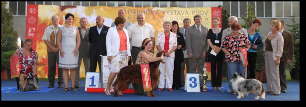 Kristina Tar, Presov