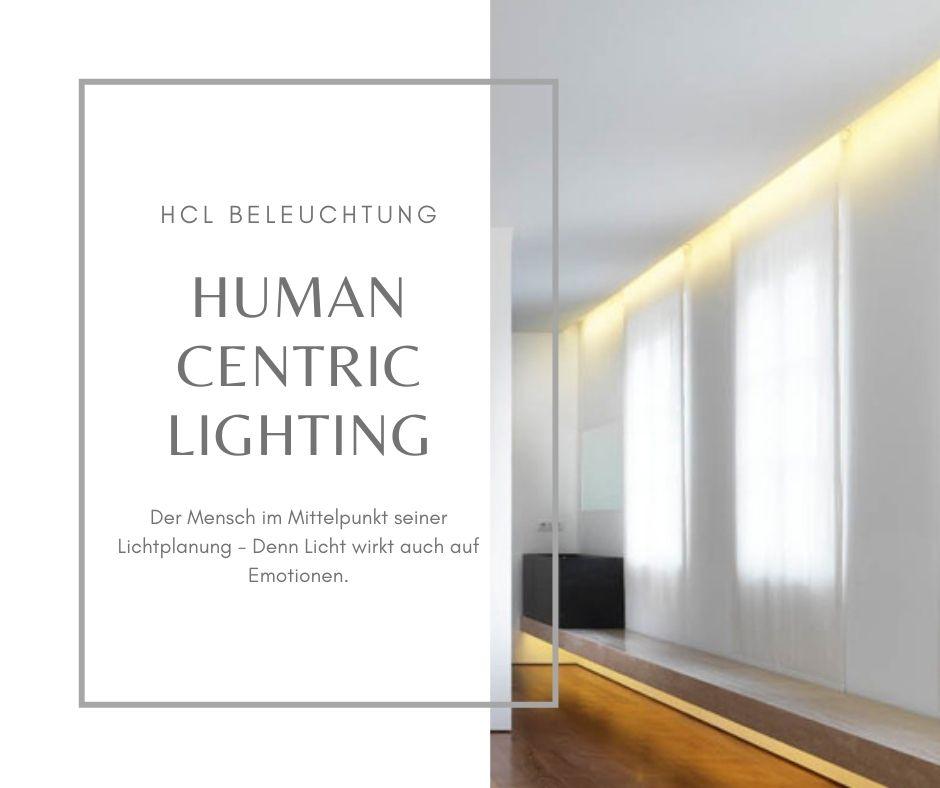 Human Centric Lighting - Besseres Licht für uns Menschen