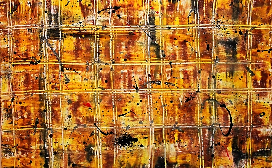 """Melange. 120x80                                 """"2014"""""""