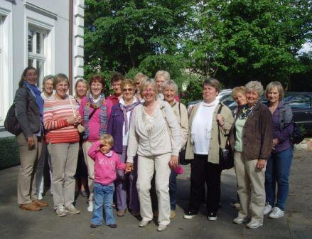 Archiv Landfrauenverein Hennstedt Und Umgebung
