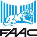 Télécommande de portail FAAC