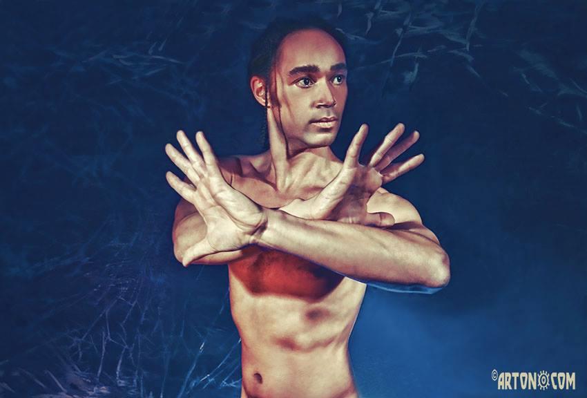 Model: Joram  ©Arton.com