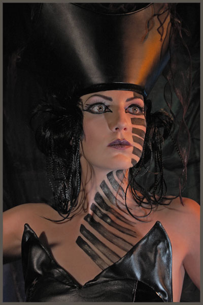 Model: Falanta Arton©