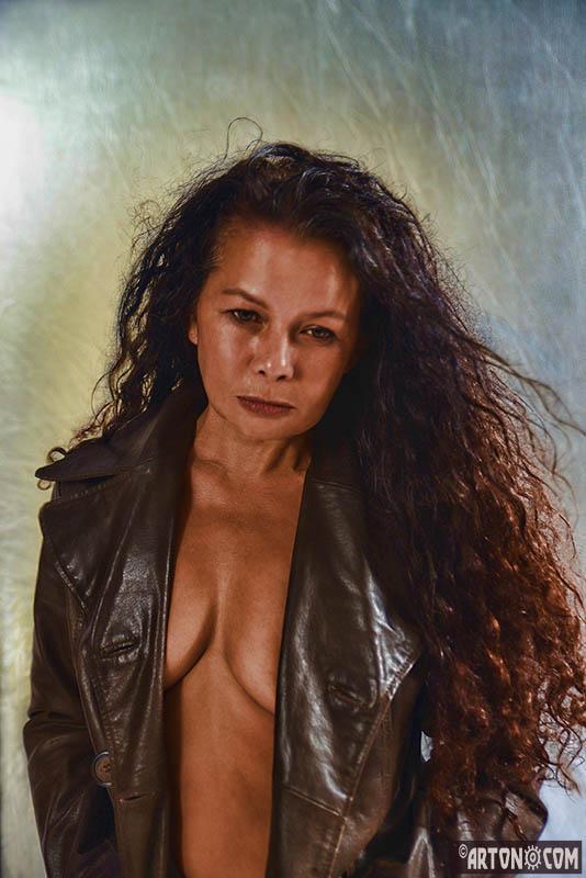 Model: Margie Arton©
