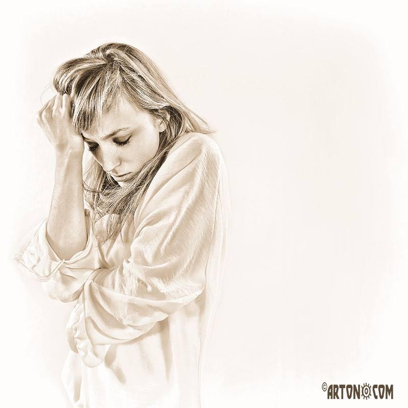 Model: Mindy Arton©