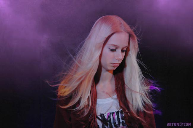 Model: Lieke Arton©