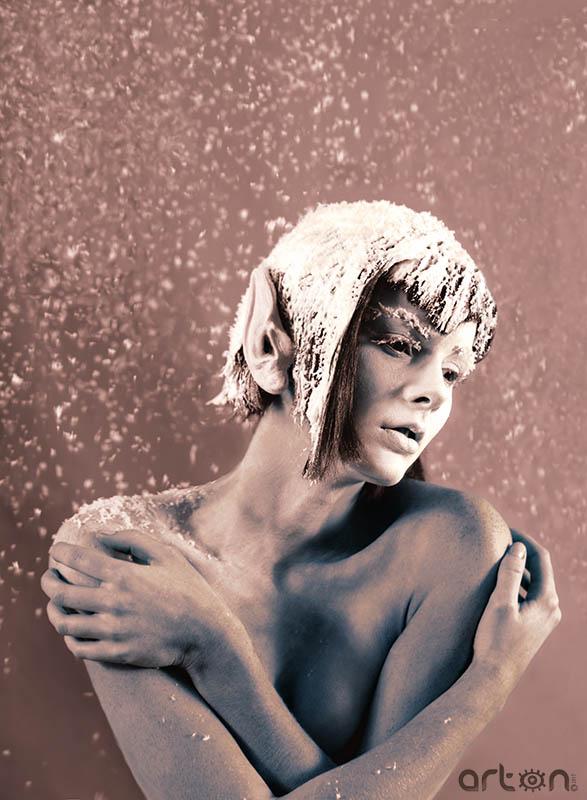 Model: Ankie Arton©
