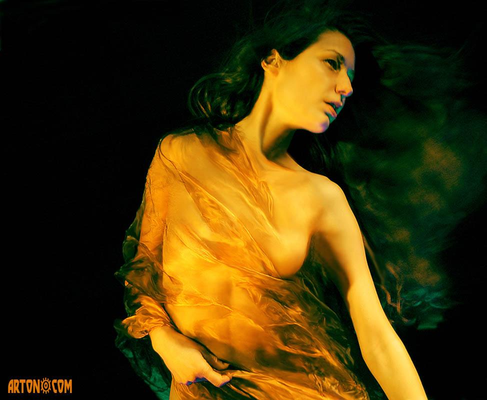 Model: Melody  ©Arton.com