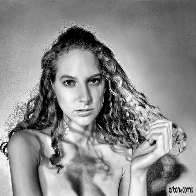 Model: Katharina Arton©